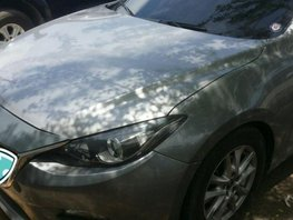 2nd Hand Mazda 3 2016 for sale in Olongapo City