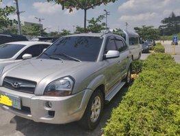 Selling Hyundai Tucson 2009 Automatic Diesel in Marikina