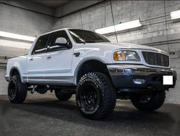 Selling Ford F-150 2003 Automatic Gasoline in Las Piñas