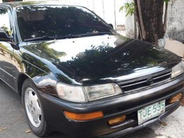 2nd Hand Toyota Corolla 1993 at 130000 km for sale