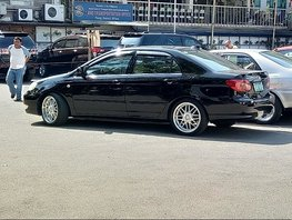 Selling Used Toyota Corolla Altis 2005 Automatic in Pasig