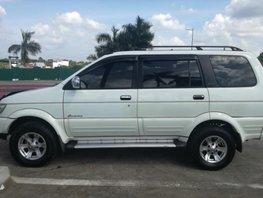 2nd Hand Isuzu Crosswind 2006 Automatic Diesel for sale in Quezon City