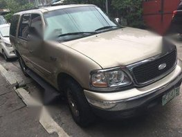 Ford Expedition 1998 Automatic Gasoline for sale in Caloocan