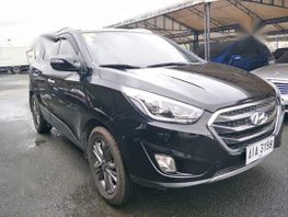 2nd Hand Hyundai Tucson 2015 at 50000 km for sale