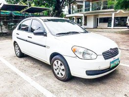 2nd Hand Hyundai Accent 2010 for sale in Cainta