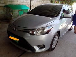 Selling Toyota Vios 2014 Automatic Gasoline in Calumpit