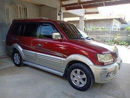 Mitsubishi Adventure 2003 Automatic Gasoline for sale in Santa Ana