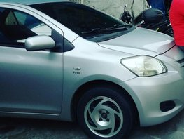 Selling 2nd Hand Toyota Vios 2008 Manual Gasoline at 110000 km in Rodriguez