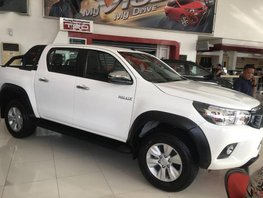 Brand New Toyota Hilux 2019 for sale in Manila