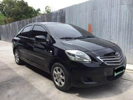 2nd Hand Toyota Vios 2011 at 73000 km for sale in Mandaue