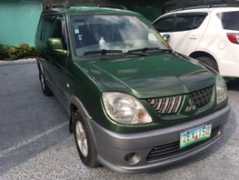 Mitsubishi Adventure 2006 Manual Diesel for sale in Cabuyao