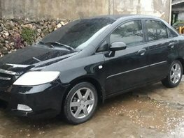 2nd Hand Honda City 2007 for sale in Baguio