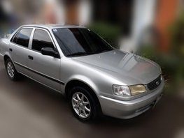 2nd Hand Toyota Corolla 1998 at 130000 km for sale
