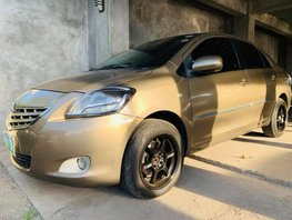 2013 Toyota Vios Sedan for sale in Isabela