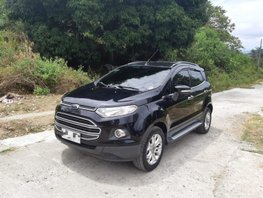 Used Ford Ecosport 2014 at 52000 km for sale