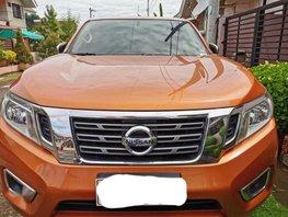 Selling 2nd Hand Nissan Navara 2016 in Davao City