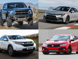 Top 11 world best selling cars for your choice in 2019