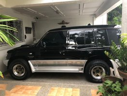 Selling Mitsubishi Pajero 2008 Automatic Diesel in Parañaque