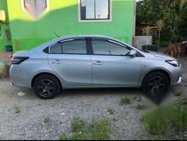 Selling Toyota Vios 2017 Manual Gasoline in Calumpit