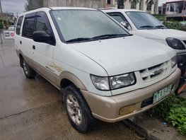 2nd Hand Isuzu Crosswind 2001 Automatic Diesel for sale in Meycauayan