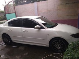Selling Mazda 3 2008 Automatic Gasoline in Mabalacat