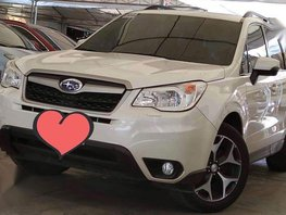 Sell 2nd Hand 2015 Subaru Forester Automatic Gasoline at 30000 km in Antipolo