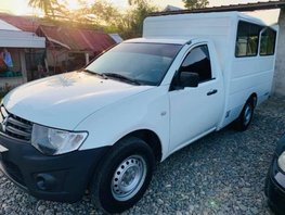 2nd Hand Mitsubishi L300 2013 at 70000 km for sale in Santiago