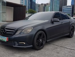 2nd Hand Mercedes-Benz 300 2010 Automatic Gasoline for sale in Pasig