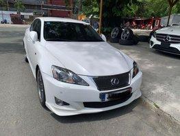 Lexus Is300 2010 Automatic Gasoline for sale in Quezon City