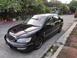 Mitsubishi Lancer 2003 Automatic Gasoline for sale in Meycauayan