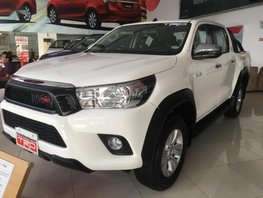 Brand New Toyota Hilux 2019 Automatic Diesel for sale in Manila