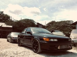 2nd Hand Mitsubishi Lancer 1993 for sale in Cebu City