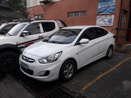2nd Hand Hyundai Accent 2011 for sale in Baguio