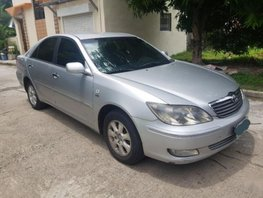 2nd Hand Toyota Camry 2003 for sale in Cainta
