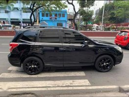 2nd Hand Subaru Forester 2016 for sale in Pasay