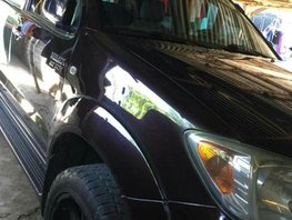 Selling Toyota Hilux 2006 Automatic Gasoline in Calamba