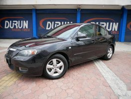 Selling 2nd Hand Mazda 3 2009 Automatic Gasoline at 60000 km in Quezon City