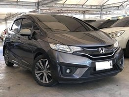 Selling Honda Jazz 2015 Automatic Gasoline in Makati