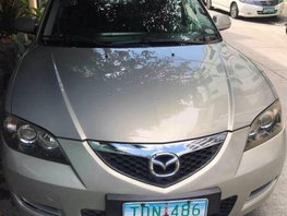Selling 2nd Hand Mazda 3 2012 at 45000 km in Quezon City