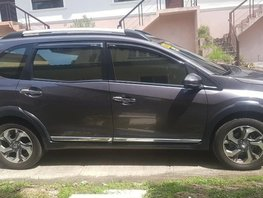 2nd Hand Honda Br-V 2017 Automatic Gasoline for sale in Carmona