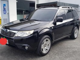 Selling 2nd Hand Subaru Forester 2010 in Antipolo
