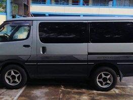 Selling 2nd Hand Toyota Hiace 1995 Van in Olongapo