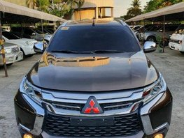 2nd Hand Mitsubishi Montero 2016 for sale in Cainta