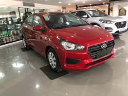 Selling Hyundai Accent 2019 Automatic Diesel in Quezon City