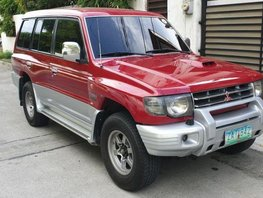 Mitsubishi Pajero 2005 Automatic Diesel for sale in Taguig