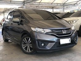 2nd Hand Honda Jazz 2015 for sale in Makati