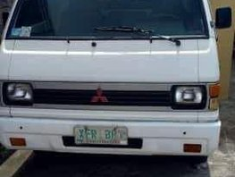 2nd Hand Mitsubishi L300 2004 Manual Diesel for sale in Silang