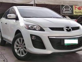 Mazda Cx-7 2012 Automatic Gasoline for sale in Pasay