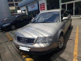 2004 Audi A6 for sale in Consolacion