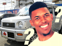 9 funniest car names of all time